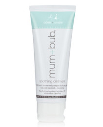 A+A MUM AND BUB SOOTHING OINTMENT 3 OZ