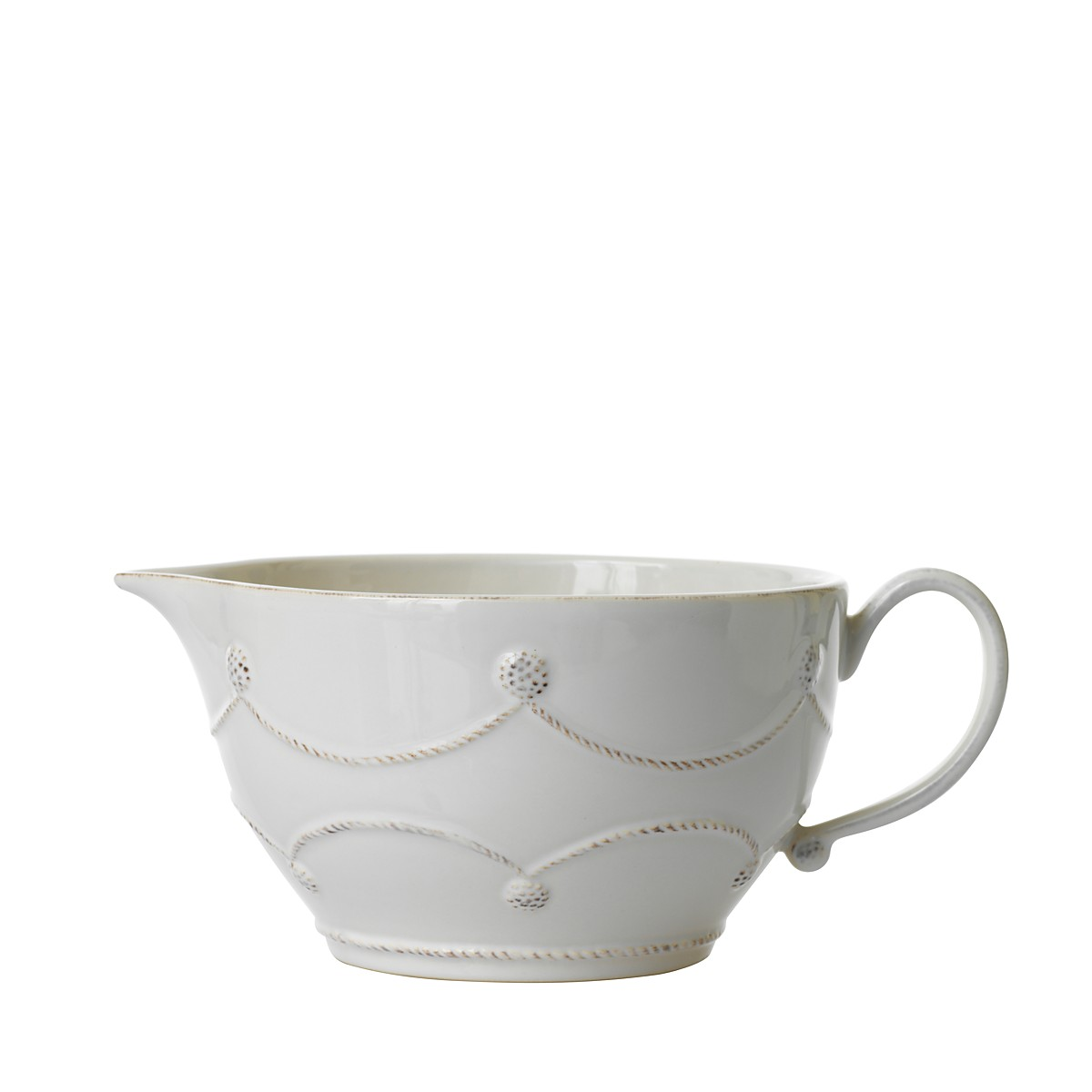Juliska Berry Amp Thread Batter Bowl Tulips
