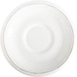 B&T WHITEWASH BREAKFAST SAUCER