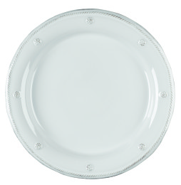 Juliska B&T Whitewash Dinner Plate