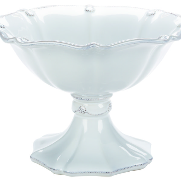 Juliska Berry & Thread Large Footed Compote