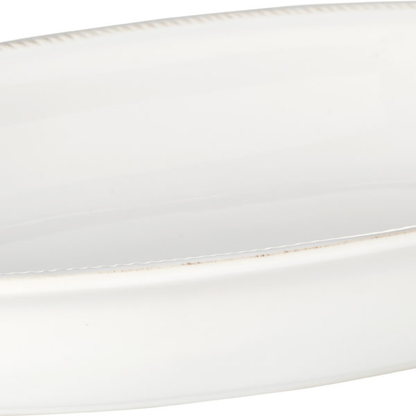 Juliska Berry & Thread Large Shallow Oval Baker