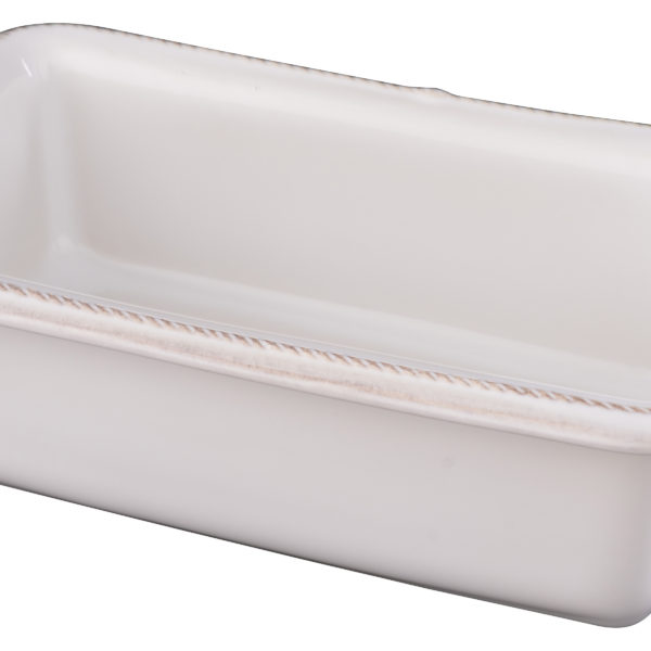 Juliska Berry & Thread Loaf Pan