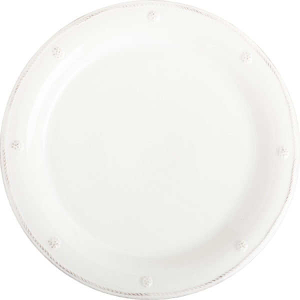 Juliska Berry & Thread Round Charger Plate