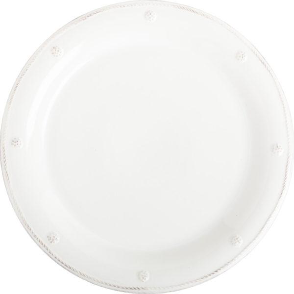 Juliska Berry & Thread Round Charger Plate
