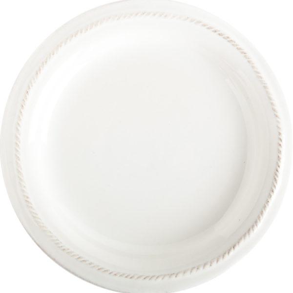 Juliska Berry & Thread Round Salad Plate