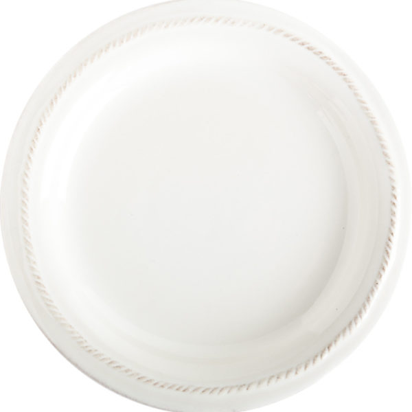 Juliska Berry And Thread Salad Plate