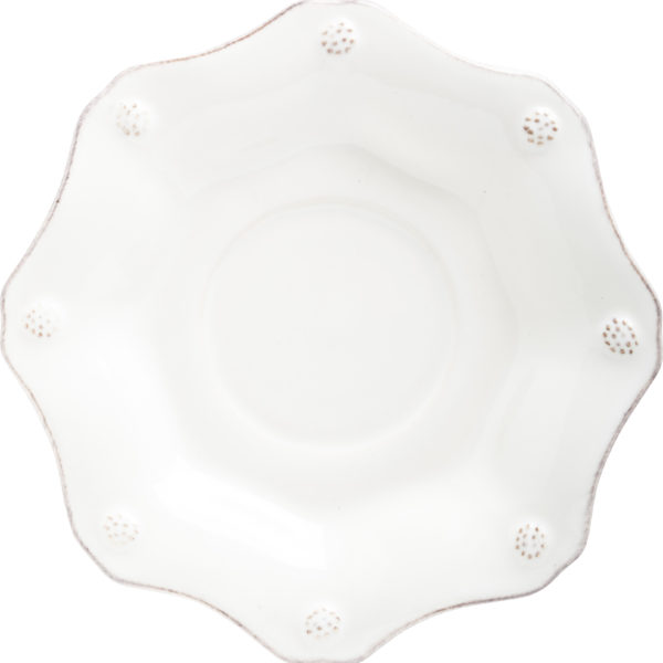 Juliska Berry & Thread Scalloped Saucer