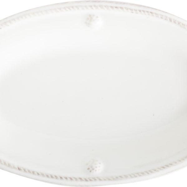 Juliska Berry & Thread Small Oval Platter