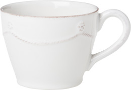 B&T WHITEWASH TEA COFFEE CUP