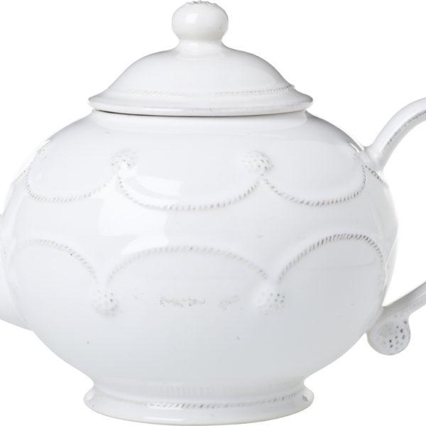 Juliska Berry & Thread Teapot