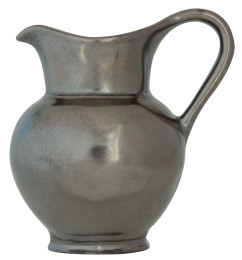 JULISKA PEWTER CREAMER