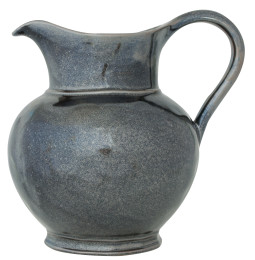 JULISKA PEWTER LARGE PITCHER