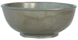 JULISKA PEWTER LARGE SERVING BOWL