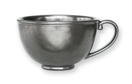 JULISKA PEWTER TEA COFFEE CUP
