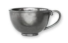 JULISKA PEWTER TEA COFFEE CUP