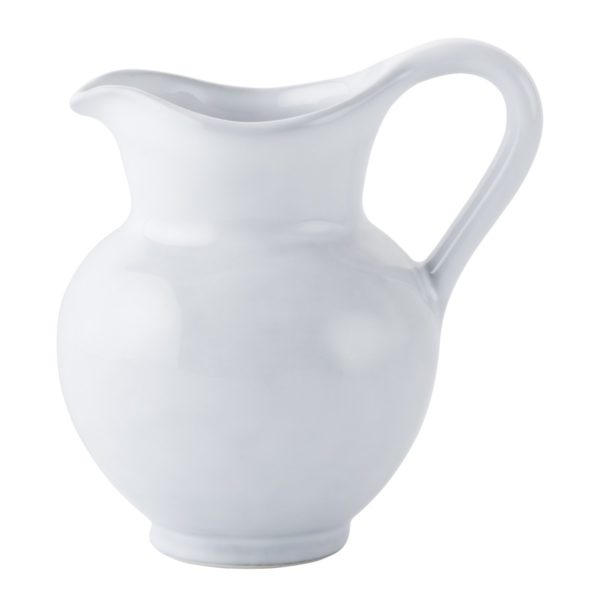 Juliska Quotidien Large Pitcher