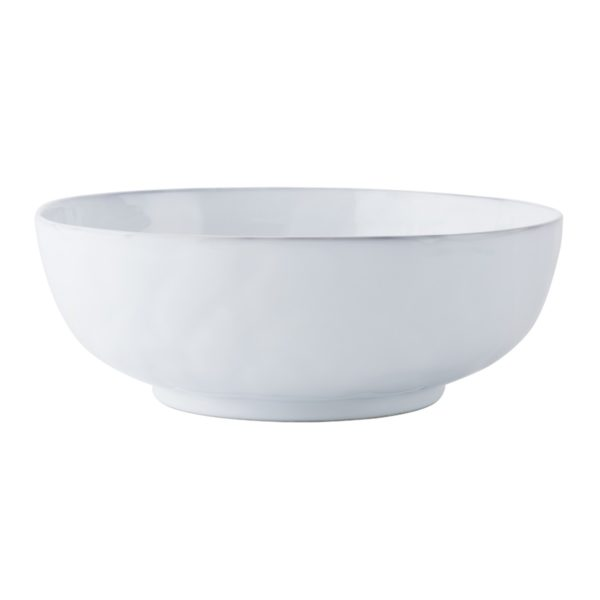 Juliska Quotidien Large Serving Bowl