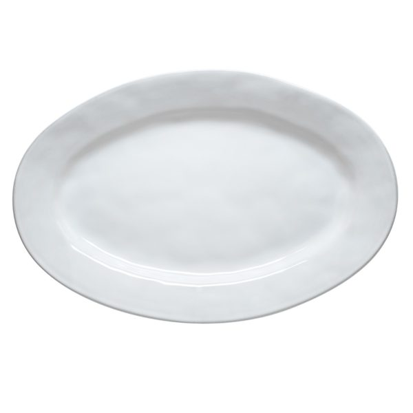 Juliska Quotidien Medium Oval Platter