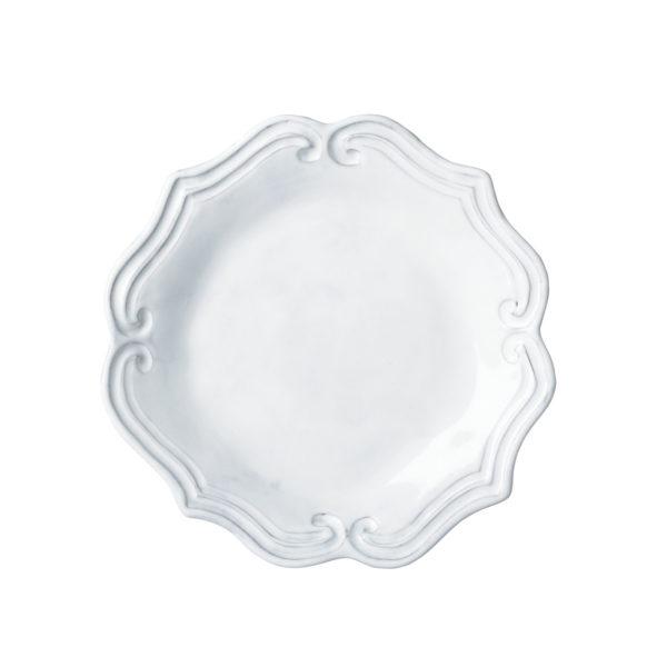 Vietri Incanto Baroque Salad Plate
