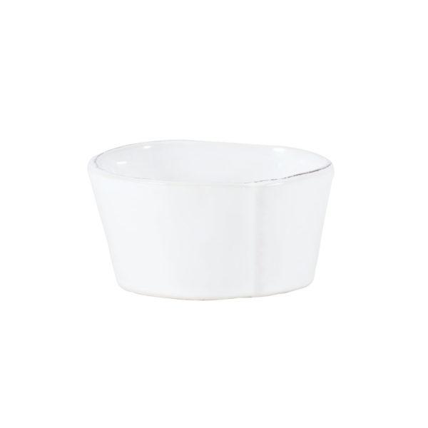 Vietri Lastra Condiment Bowl