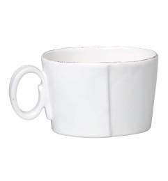 VIETRI LASTRA JUMBO CUP WHITE