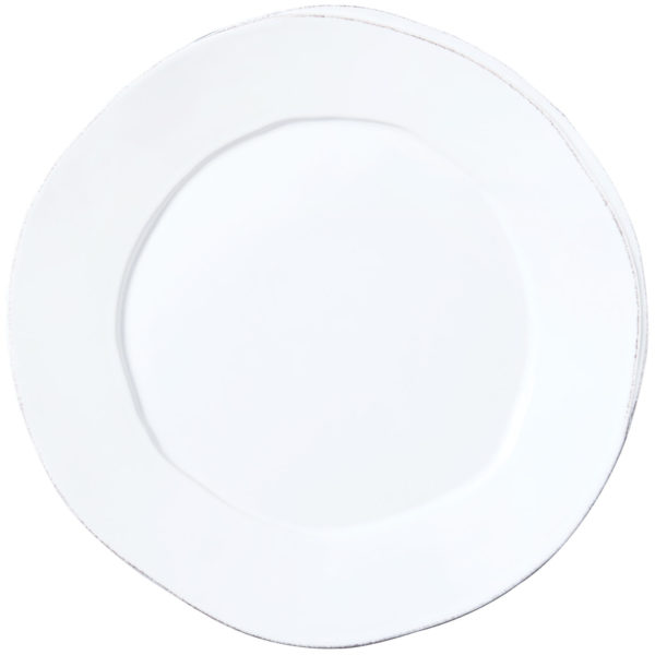 Vietri Lastra Round Platter