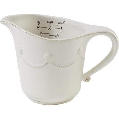 Juliska Berry & Thread Measuring Cup