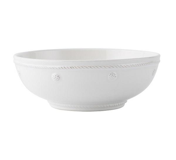 Juliska Berry & Thread Coupe Pasta Bowl