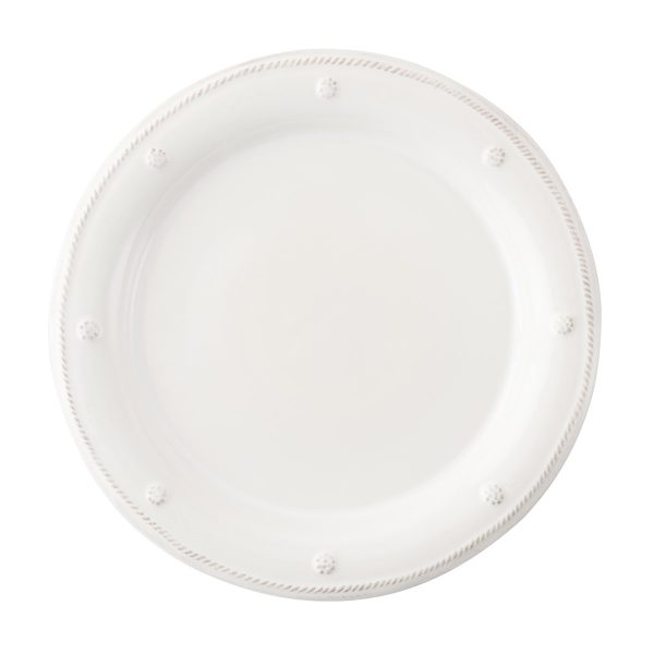 Juliska Berry & Thread Round Salad Plate