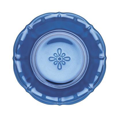 COLETTE DESSERT PLATE DELFT BLUE