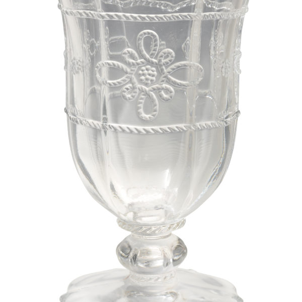 Juliska Colette Footed Goblet