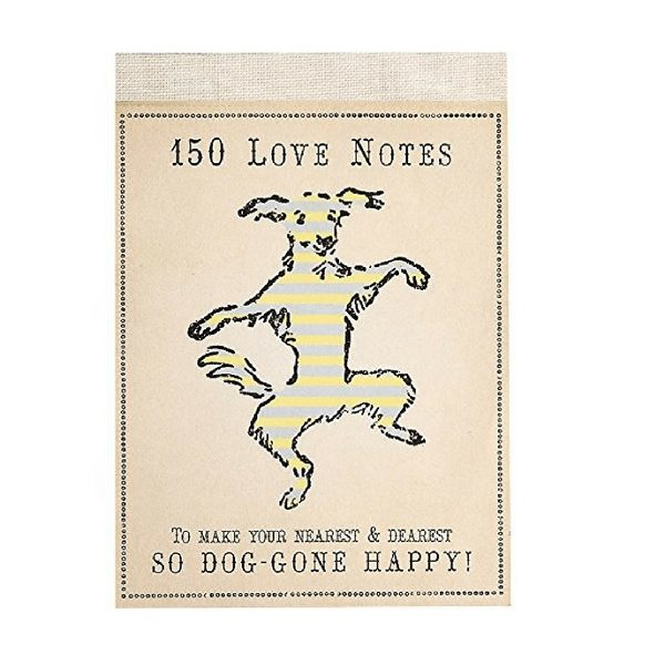 Sugarboo 150 Love Notes