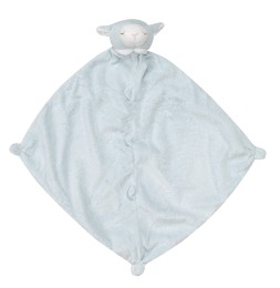 ANGEL DEAR BLANKIE BLUE LAMB