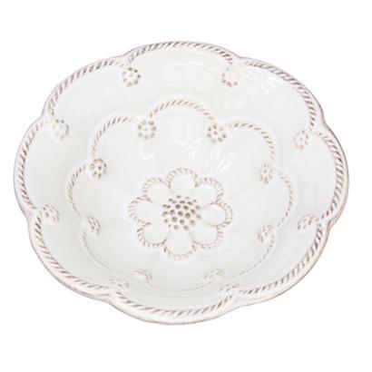 Juliska Jardins Du Monde 5″ Blossom Bowl