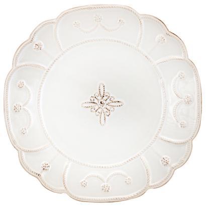 Juliska Jardins Du Monde Dessert Plate