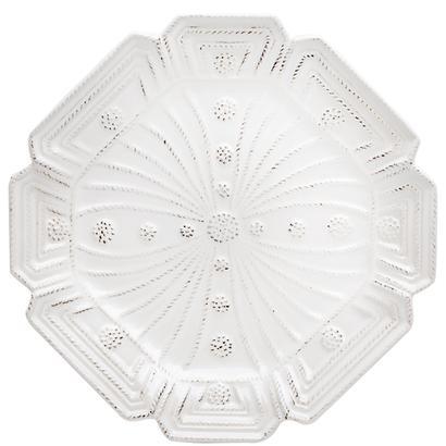 Juliska Jardins Du Monde Heligan Dessert Plate