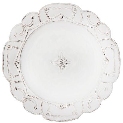 Juliska Jardins Du Monde Dinner Plate
