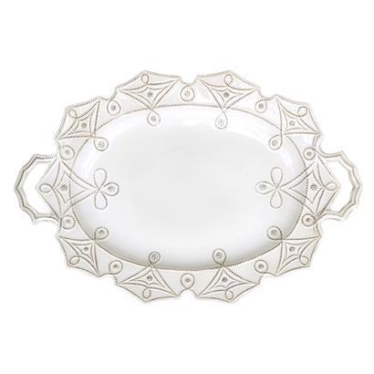Juliska Jardins Du Monde Large Platter