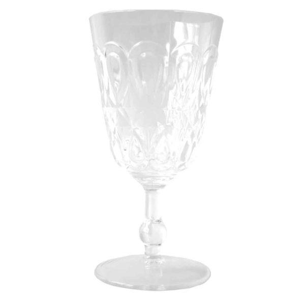 Le Cadeaux Casablanca Wine Glass