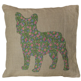 SUGARBOO PILLOW FRENCHIE