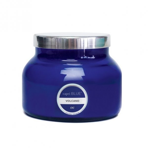 Capri Blue Jar Candle – Volcano