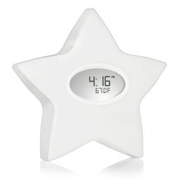 A+A SERENITY STAR NURSERY ALARM CLOCK