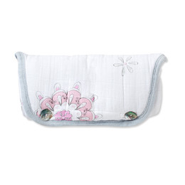 A+A PORTABLE CHANGING PAD FOR THE BIRDS MEDALLION 1