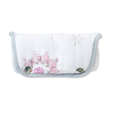 Aden + Anais For The Birds Medallion Portable Changing Pad