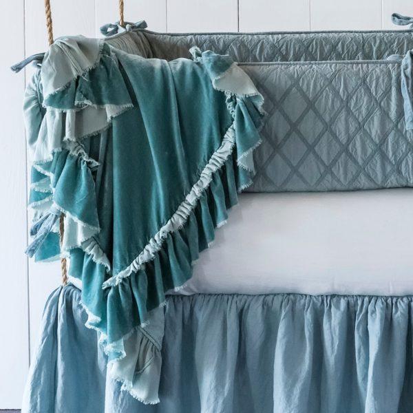 Bella Notte Baby Blanket Loulah