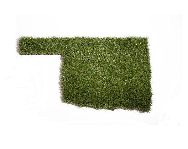 Oklahoma Grass Mat