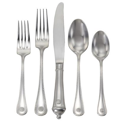 Juliska Berry & Thread Flatware 5 Piece Set