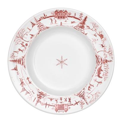 Juliska Country Estate Winter Frolic Salad Plate