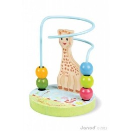 SOPHIE THE GIRAFFE MINI LOOPING TRAY